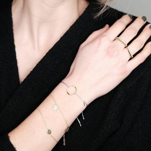Moderne Armketten