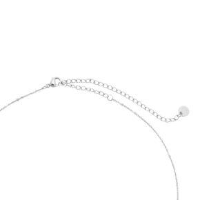 Mini Dots Halskette