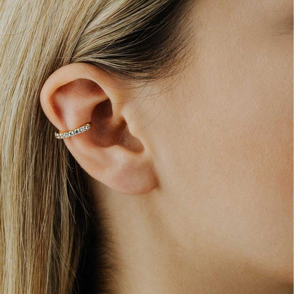 Icrush Ear Cuff