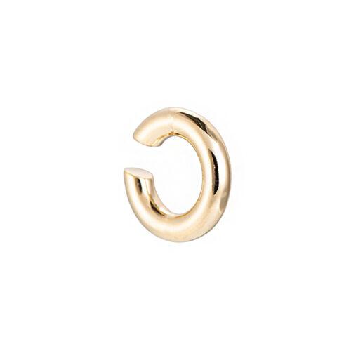 Ear Cuff Bold Gold